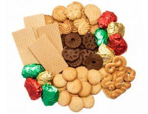 Bolachas e Biscoitos