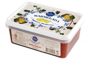 Marmeladas e Doces